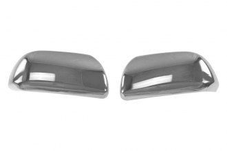 SES Trims® MC203 - Chrome Mirror Covers
