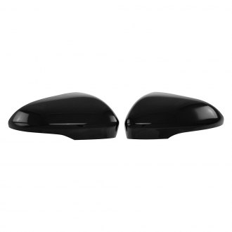 SES Trims® - Gloss Black Mirror Covers
