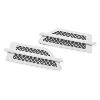 SES Trims® - Chrome Small Side Vents