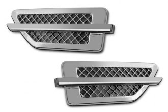 SES Trims® PHC101 - Chrome Small Side Vents
