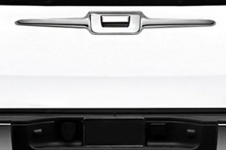 SES Trims® - Chrome Tailgate Accent