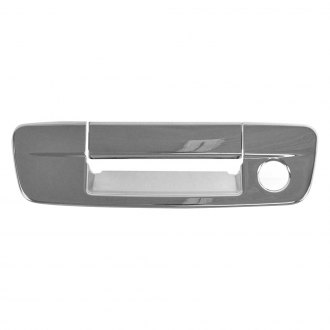 SES Trims® - Chrome Tailgate Handle Cover