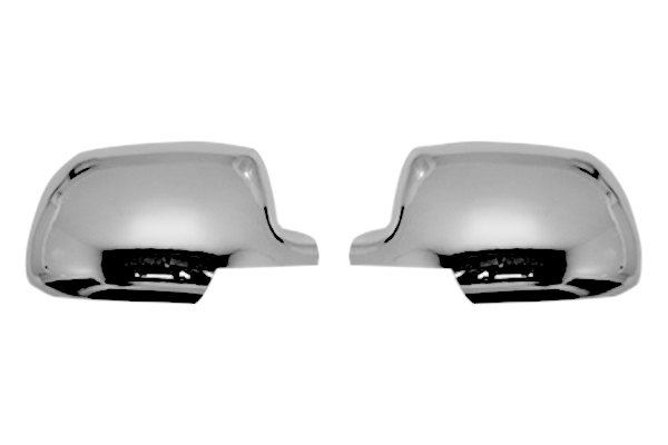 SES Trims® - Chrome Mirror Covers Full Coverage