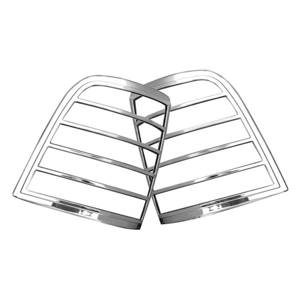 SES Trims® - Chrome Tail Light Bezels