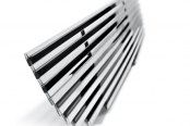 SES Trims� - Chromed Stainless Steel Billet Grille