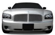SES Trims® - Custom Style Chrome Grille