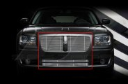 SES Trims® - Chrome Billet Grille