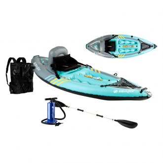 Sevylor® - Quikpak™ 1-Person Kayak