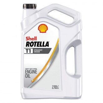 Shell® - Rotella™ T1 Straight Grade Heavy Duty Diesel Engine Oil
