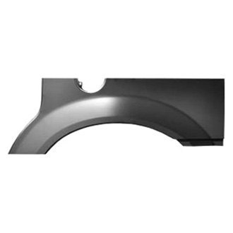 Sherman® - Wheel Arch Patch Rear Section