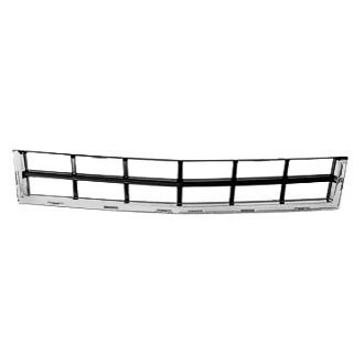 Sherman® - Front Lower Center Bumper Grille