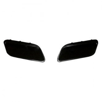 Sherman® - Dual Scoop Hood Ornament Set
