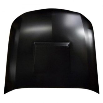 Sherman® - Cowl Induction Hood Panel