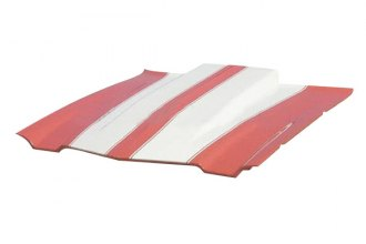 Sherman® - Cowl Induction Hood