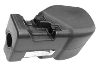 Sherman® - Face Bar End Cap