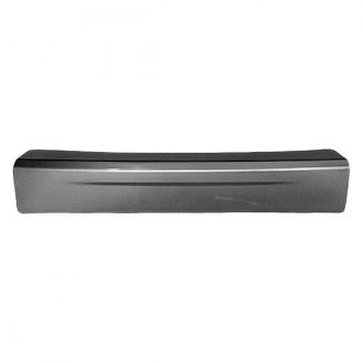 Sherman® - Front Bumper Center Trim Plate