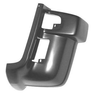 Sherman® - Front Bumper End Cap