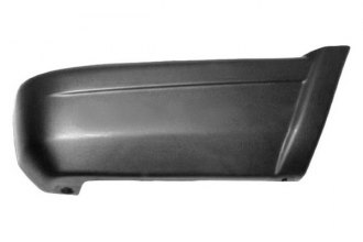 Sherman® - Bumper End Cap
