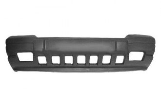 Sherman® 085-87-3 - Front Bumper Cover