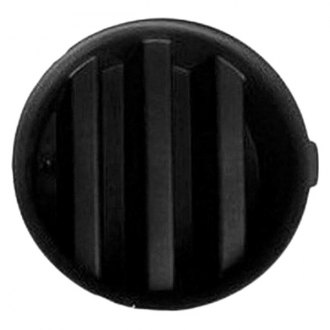 Sherman® - Bumper Fog Light Hole Insert