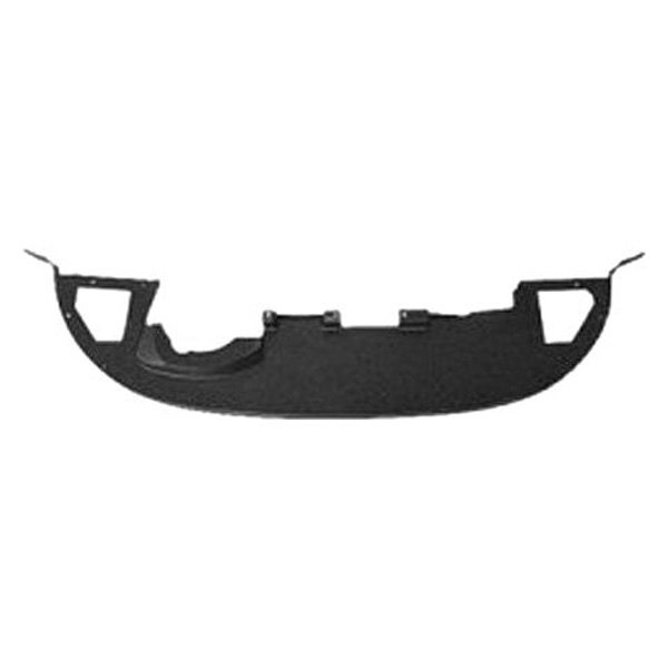 Sherman® - Front Lower Bumper Cover