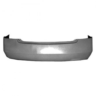 Sherman® - Rear Bumper Cover