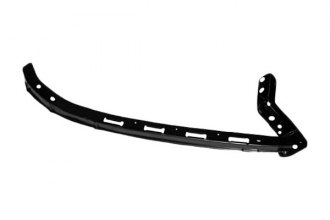 Sherman® 2816-84C-2 - Front Passenger Side Bumper Cover Beam
