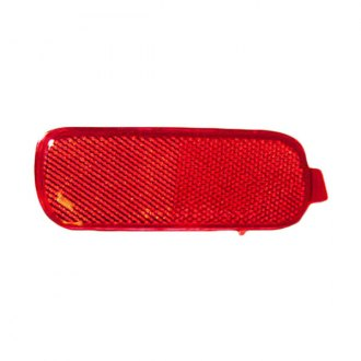 Sherman® - Rear Bumper Reflector