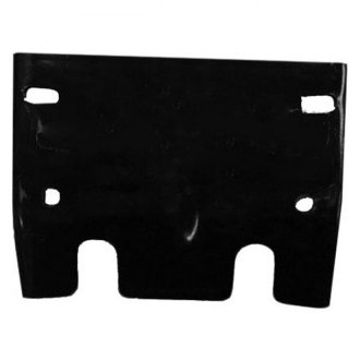 Sherman® - Front Outer Bumper Bar Bracket