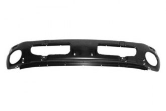 Sherman® - Front Bumper Cover Reinforcement
