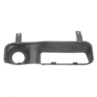 Sherman® - Front Bumper Sight Shield