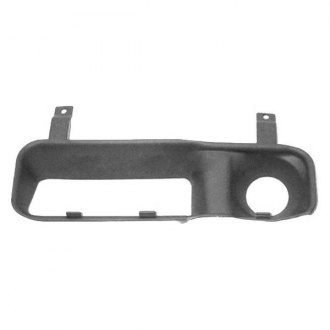 Sherman® - Front Bumper Inserts