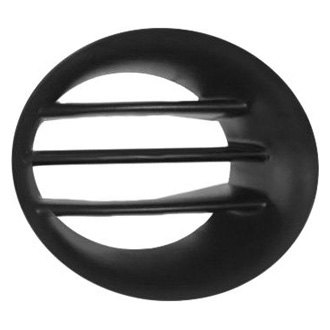 Sherman® - Front Fog Light Hole Cover