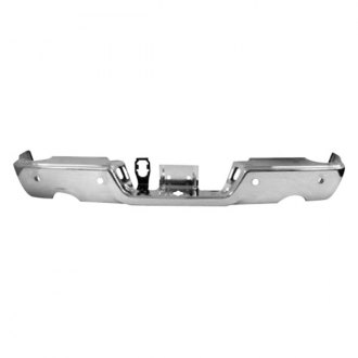 Sherman® - Rear Bumper Face Bar