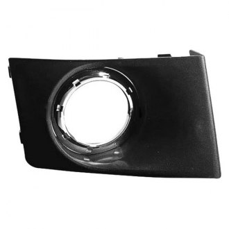 Sherman® - Front Bumper Fog Light Hole Insert