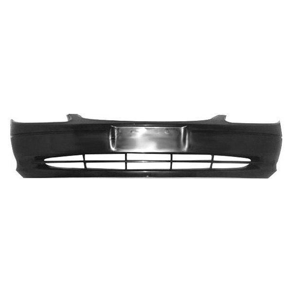 New Front Primered Bumper Cover Fits 2000-2003 Ford Taurus FO1000460
