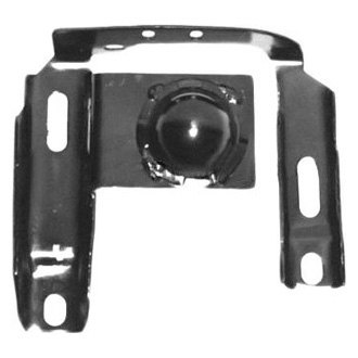Sherman® - Front Driver Side Bumper Bracket