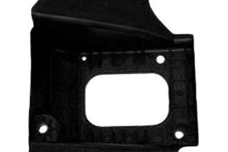 Sherman® - Replacement Fog Light Bracket