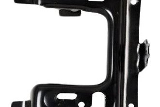 Sherman® - Front Bumper Mounting Plate