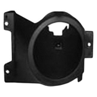 Sherman® - Front Replacement Fog Light Bracket