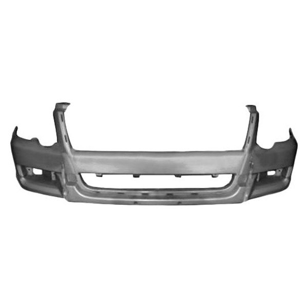 Sherman® - Front Upper Bumper Cover