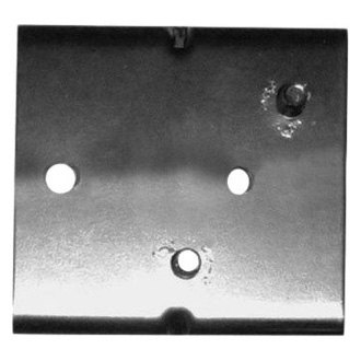 Sherman® - Front Bumper Reinforcement Bracket