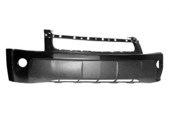 Sherman® 610-87-1 - Front Bumper Cover