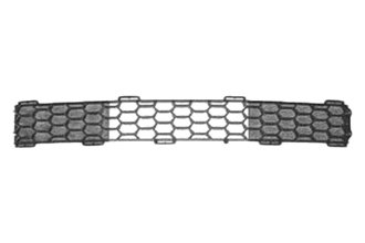 Sherman® - Front Lower Bumper Grille