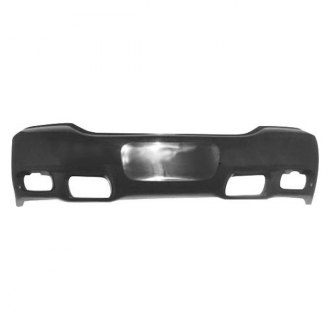 Sherman® 671-87 - Front Bumper Cover