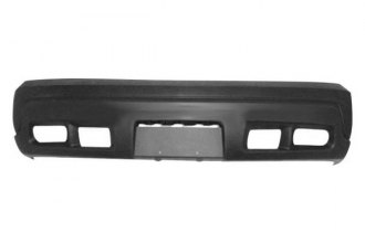 Sherman® 672-87 - Front Bumper Cover