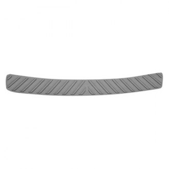 Sherman® - Rear Center Bumper Step Pad