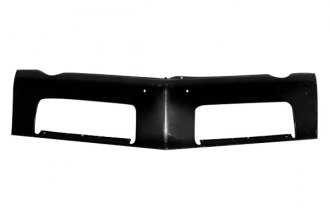 Sherman® - Front Bumper Valance Panel