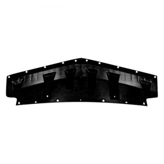 Sherman® - Front Lower Bumper Cover Deflector