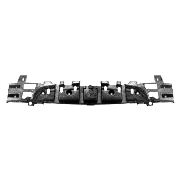 Chevy Malibu 2011 Front Bumper Absorber